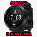 SUUNTO  D5 ALL BLACK + USB